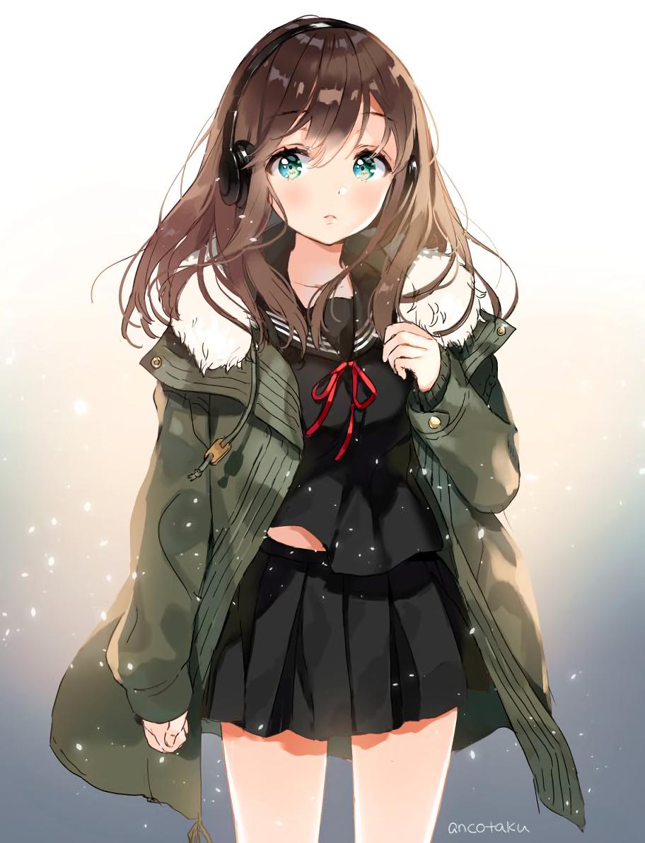 Ecchi Anime Girl Image EcchiGirl Anime in 2019
