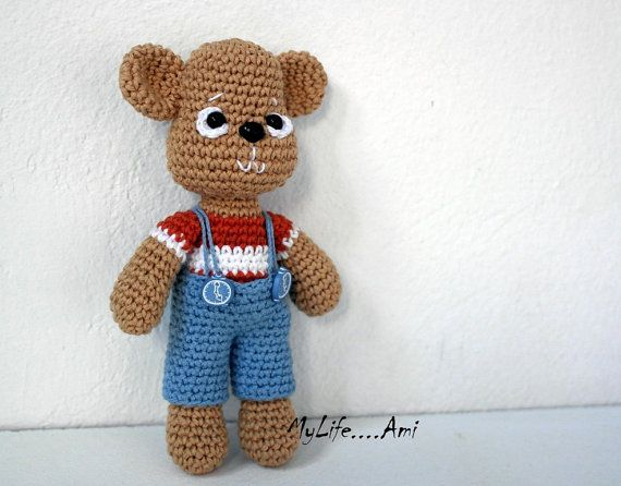 Hey, I found this really awesome Etsy listing at https://www.etsy.com/es/listing/177751204/osito-chiquitito-peluche-juguete-azul
