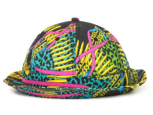 ab8797ece43c73 Crooks & Castle Regalia Bucket   HATS 2015   Hats, Bucket, Castle