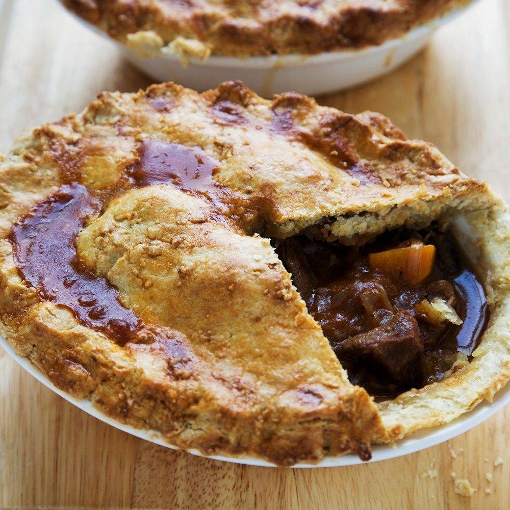 Steak & Mushroom Pie | Recipe | Steak, mushrooms, Food ...