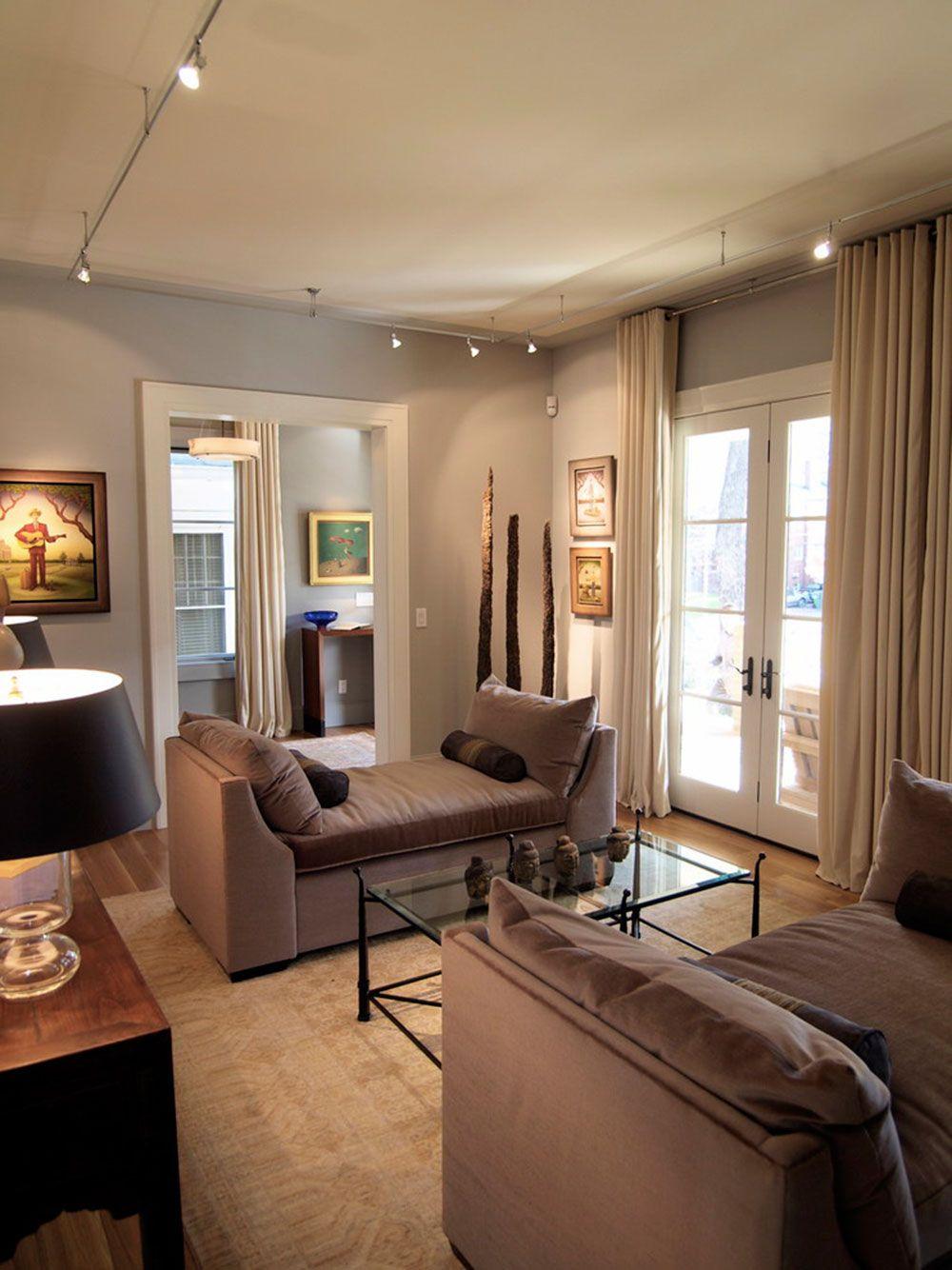 Neutral Color Palette Interior Design Is Still Popular Con