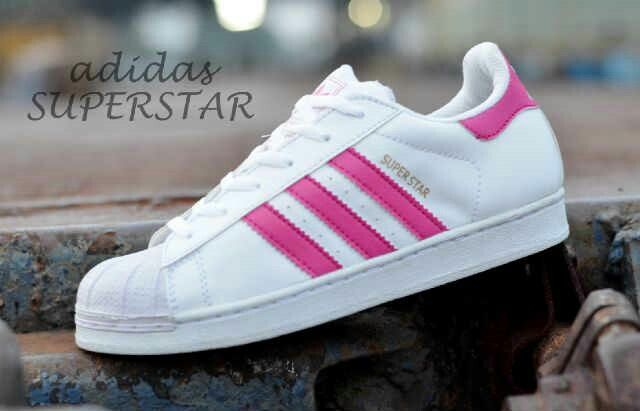 Adidas Superstar Woman 37 40 220rb Vans Sepatu Anak Adidas
