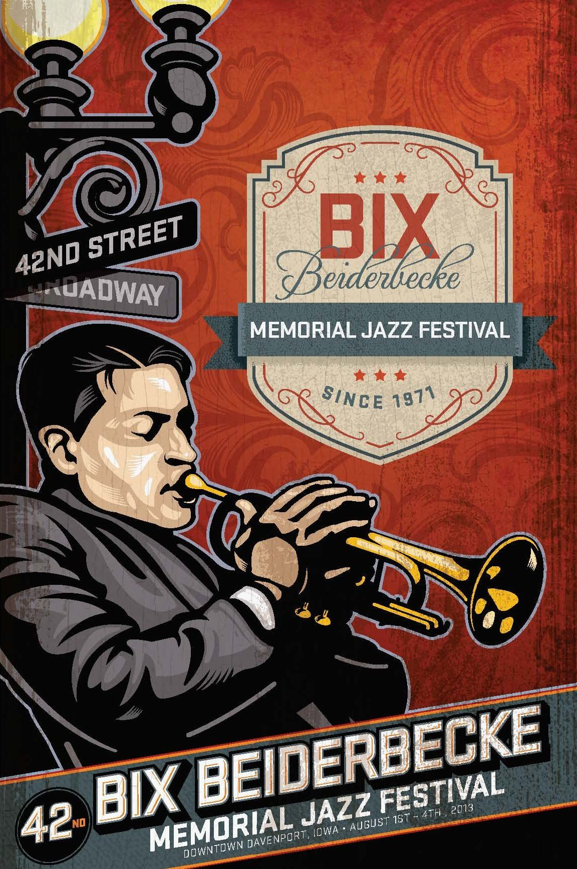 big band 42nd street