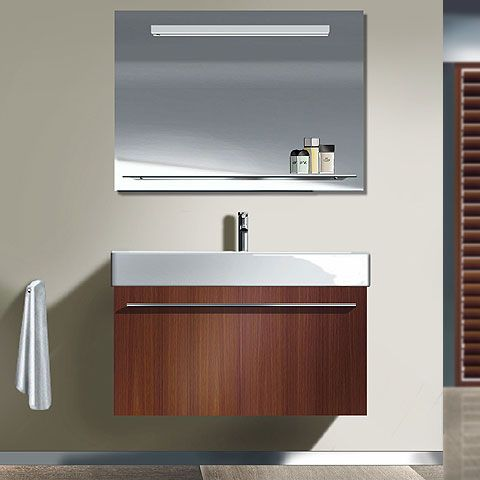 Duravit Vero Vanity - Google Search | Badkamer | Pinterest