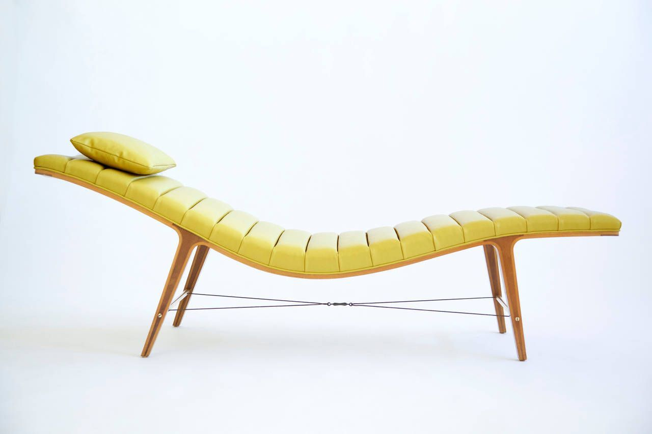 Best Edward Wormley Listen To Me Chaise From A Unique 400 x 300