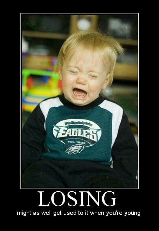 Eagles Losing Meme : eagles, losing, Eagles, Cowboys, Memes,, Dallas, Football, Jokes