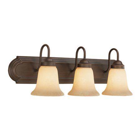 Photo of Fleur De Lis Living Spalding 3-Light Vanity Light – Walmart.com