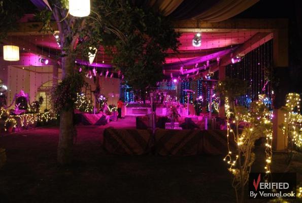 Best Party Place VSK Garden in Noida Greater Noida Check venue