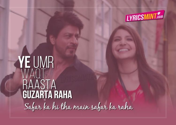 Safar Best Lyrics Quotes Instagram Caption Lyrics Song Captions What are some songs that are so beautiful that you would forget everything for that moment ? safar best lyrics quotes instagram