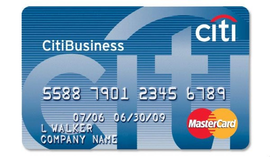 Citibusiness Kreditkarte Telefonnummer Auch Die Citibank Business