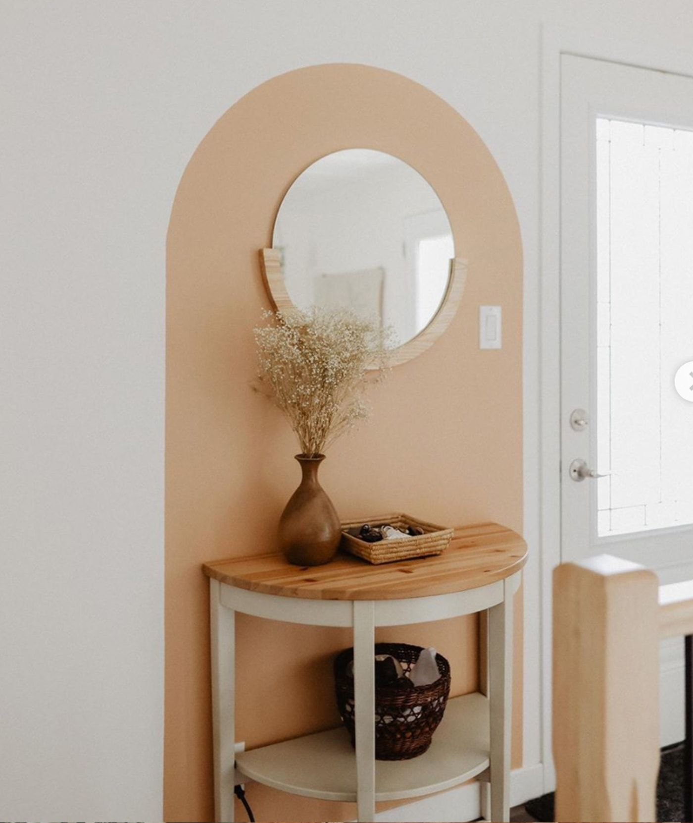 Photo of Paint Your Walls With Personality | The Lovely Drawer