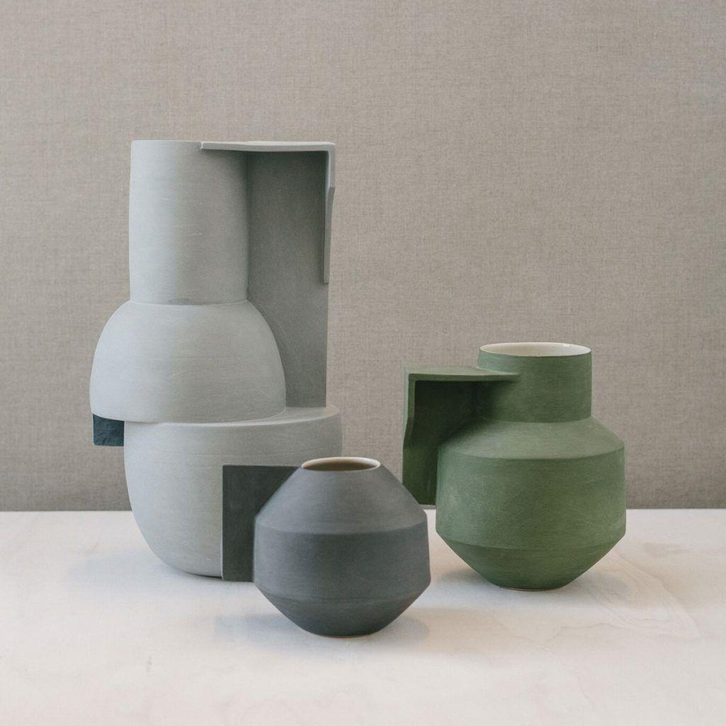 Derek Wilson Ceramic Art London 2019 Ceramique Poterie Ceramique Poterie