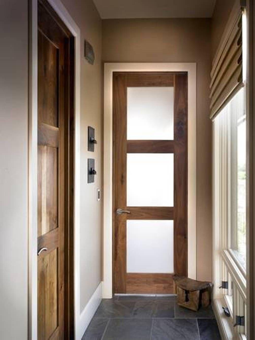 Home Design And Decor Contemporary Door Design For Interiors