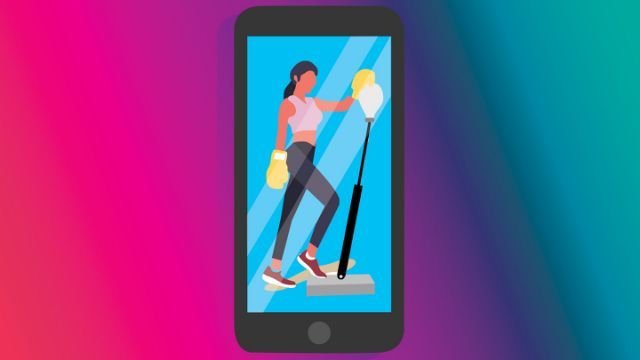 6 Fitness Apps to Download ASAP (Because Summer is Sooner