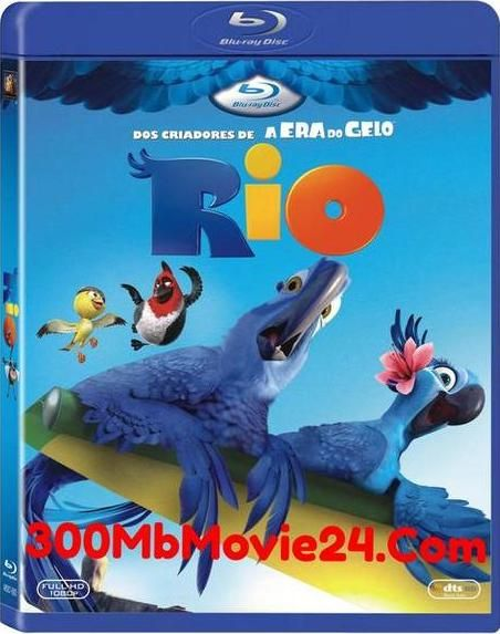 rio movie hindi dubbed 720p