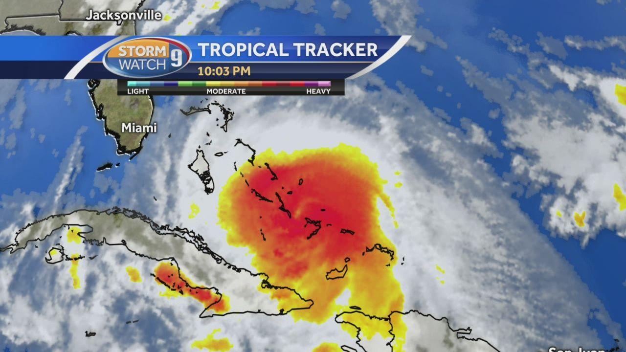Hurricane Joaquin Continues To Gain Strength Near The Bahamas Joaquin Hurricane Storm