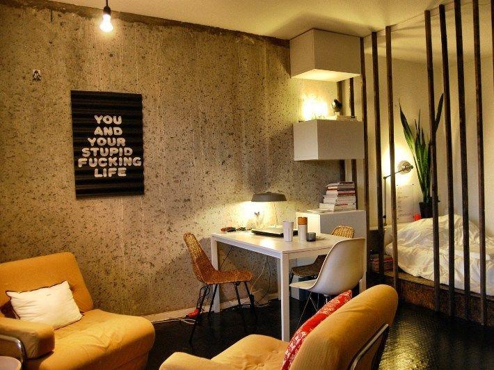Schöner wohnen in der Platte Einrichten \ Wohnen Pinterest - wohnzimmer sch ner wohnen