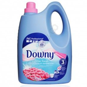 Downy  Fabric Conditioner Wholesale Refill - Sunrise Fresh 4LBottle Vietnam Tide detegent