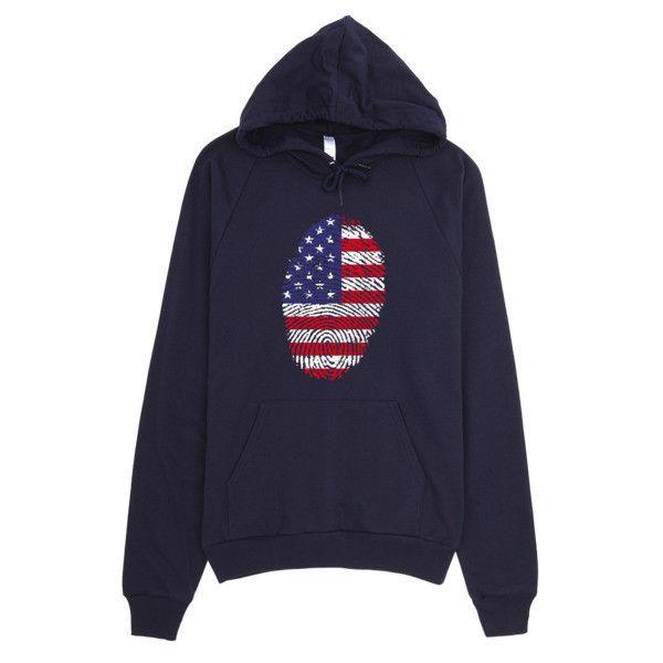 U.S. Hoodie