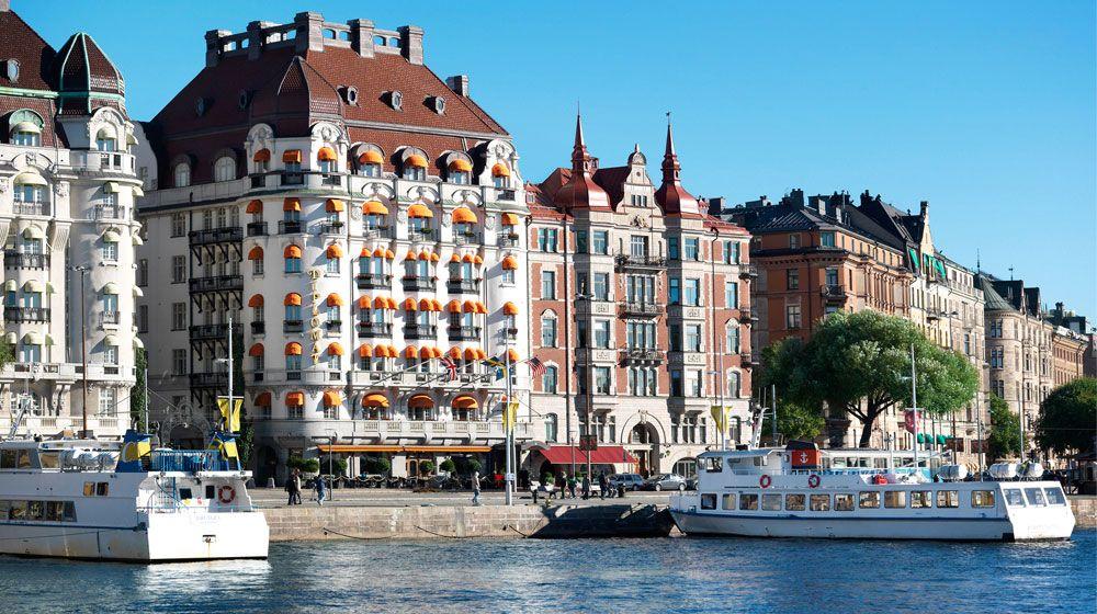 hotel esplanade stockholm city guide pinterest iles feroe stockholm et danemark. Black Bedroom Furniture Sets. Home Design Ideas