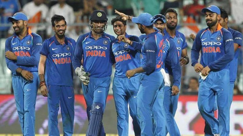 Virat Kohli S India Target Series Win Vs Struggling Steve Smith S Australia In Indore Upcoming Matches India Win Cricket
