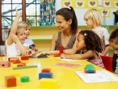 Daycare/Childcare and Babywise | Dubai, Preschool and Daycares