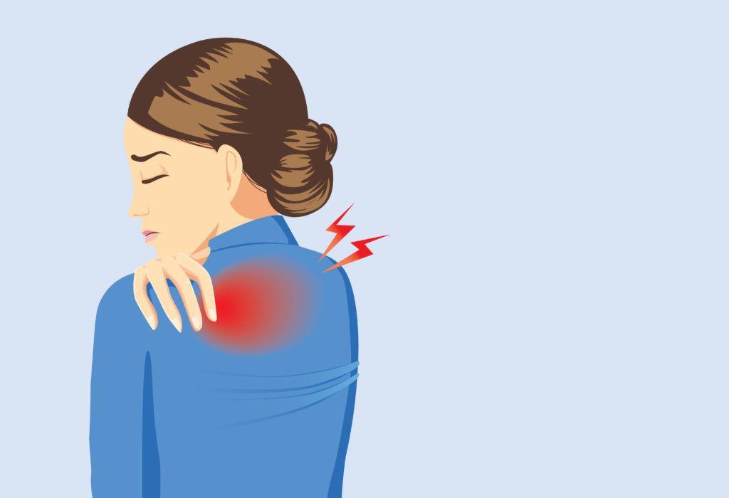 7 effective ways to get rid of deep knots in shoulder