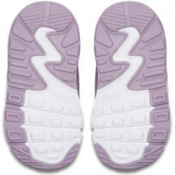 Photo of Nike Air Max 90 Baby and Toddler Shoe – Gray NikeN …