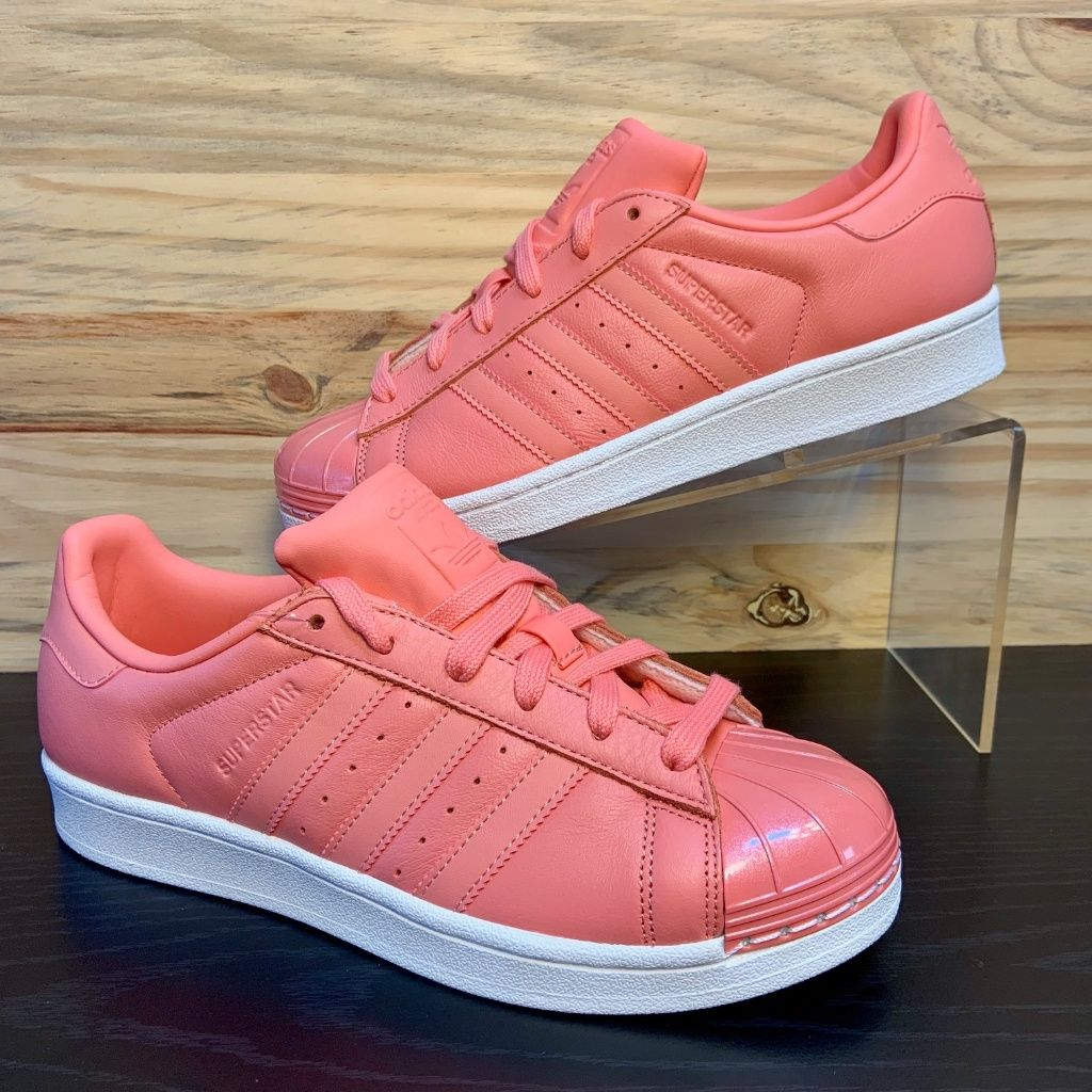 adidas metal toe rose