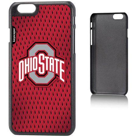 4.7 inch Ohio State Buckeyes Iphone 6s Case,Ohio State Buckeyes case for iPhone 6 or 6s