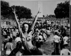 Image result for woodstock 1969