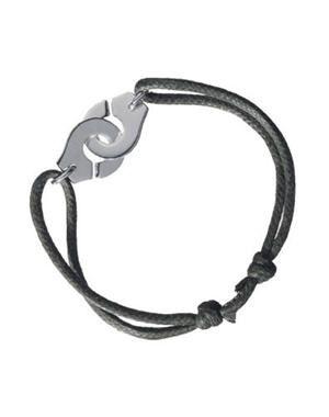 Bracelet menotte homme dinh van