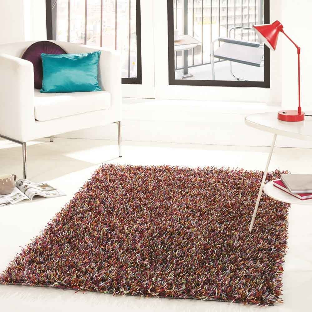 Spider Rainbow Multi Rug By Flair Rugs 1