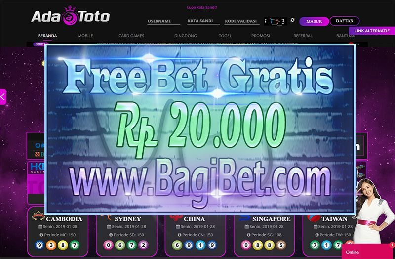 Situs Info freebet dan freechip terbaru Sport , Poker ...