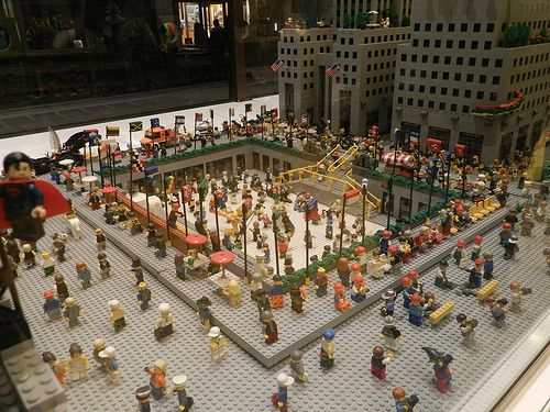 Lego Shop Displays Lego Cool Lego Lego Architecture