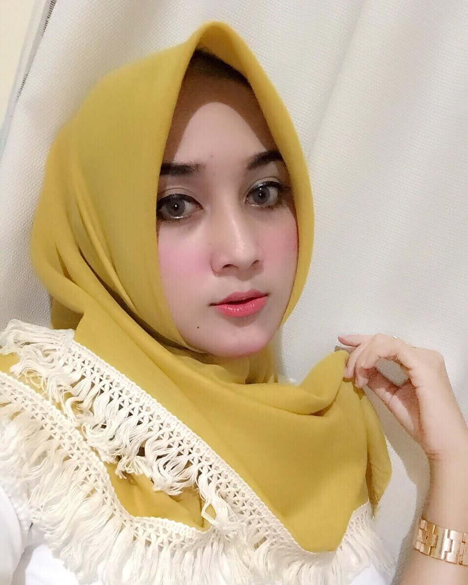 Indonesia muslim girls 14