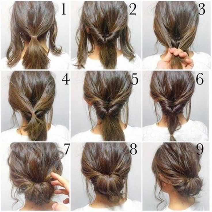 49 Fairly Hairstyles Concepts For Girls To Strive - Fairly Hairstyles Concepts For Girls To Strive -