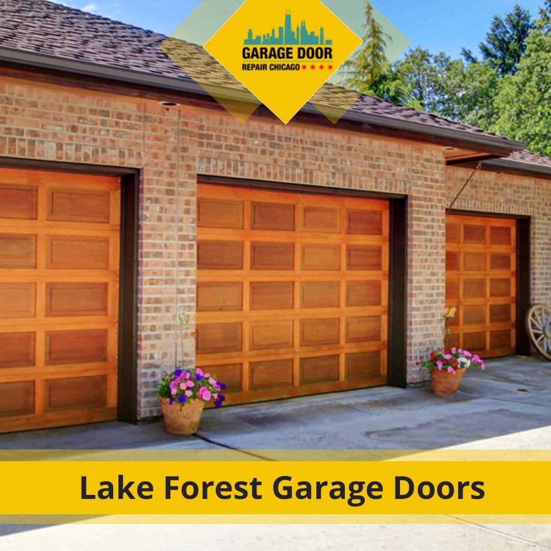 No Matter Your Garage Door Or Garage Door Opener Installation Repair Or Maintenance Needs Garage Doors Garage Door Opener Installation Lake Forest