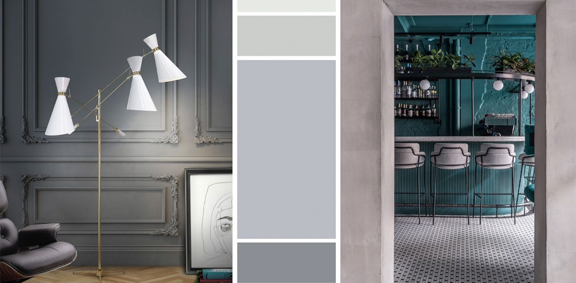 Discover: Interior Design Trends 2021 | New interior ...