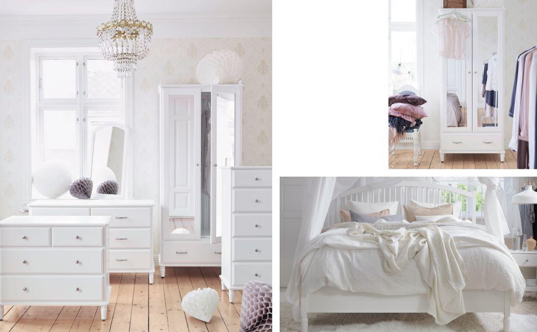 Novit ikea di aprile tyssedal ikea bedroom home decor ikea bedroom e bedroom - Ikea planner camera da letto ...