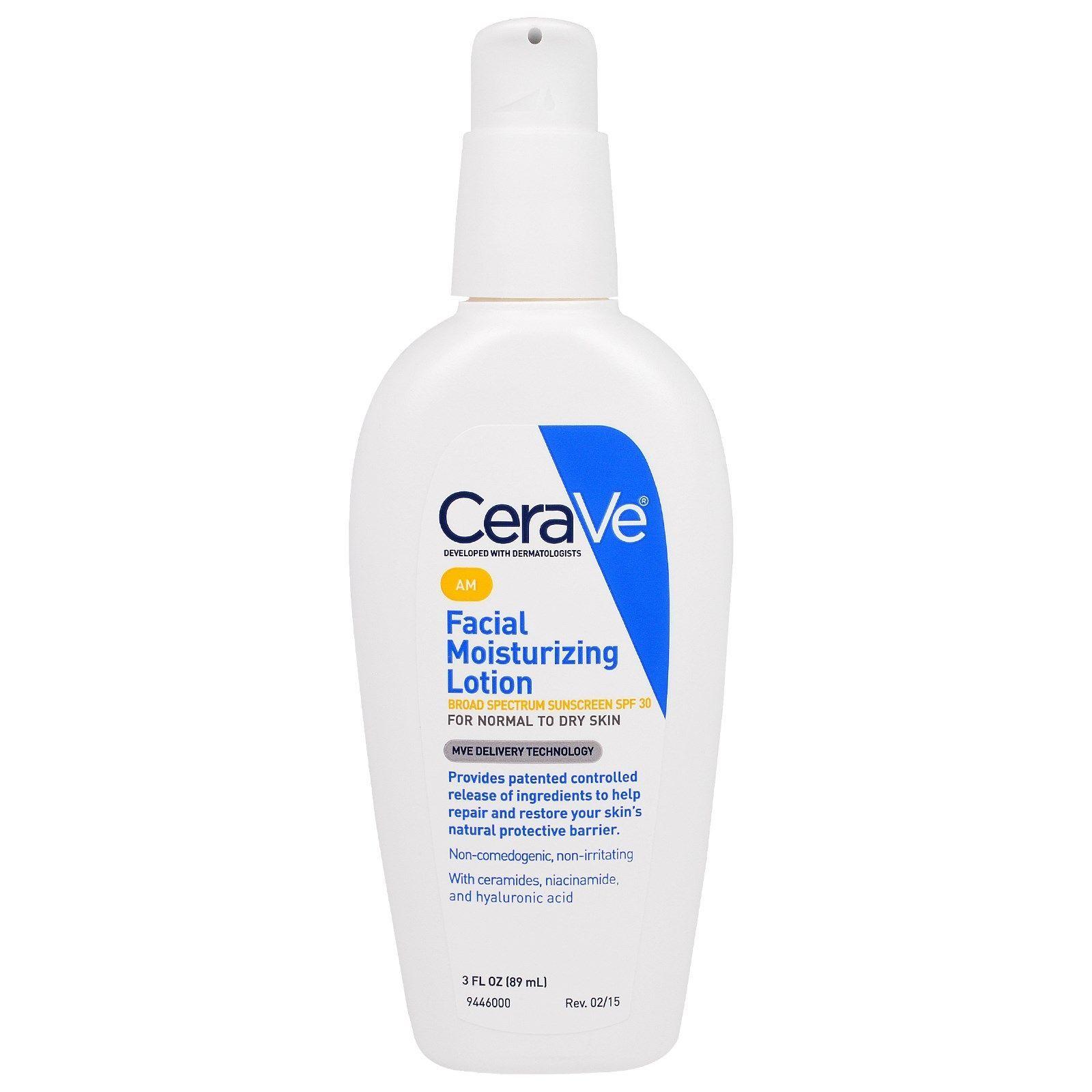 15 Sunscreens that Dermatologists Moisturizer