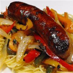 Sweet italian red pepper recipes