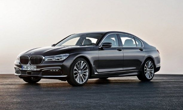Perhaps Unsurprisingly Given Its Pedigree The Latest Incarnation Of Bmw 7 Series Has Picked Up Award For 2016 World Luxury Car Year