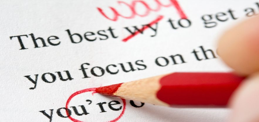 grammatical mistakes in blog   Grammar mistakes, Writing tips