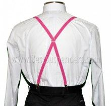 I want cute suspenders for some work outfits!