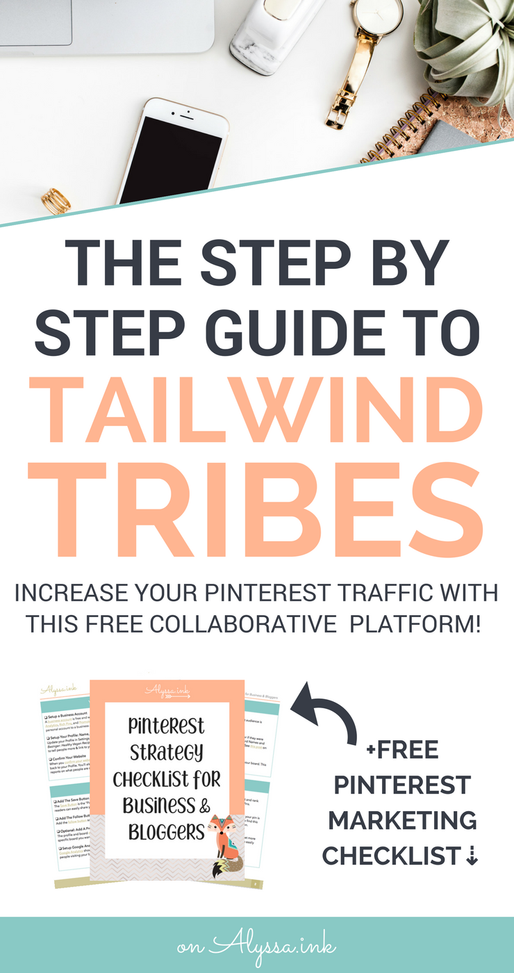 What are Tailwind Tribes for Bloggers and how can they help