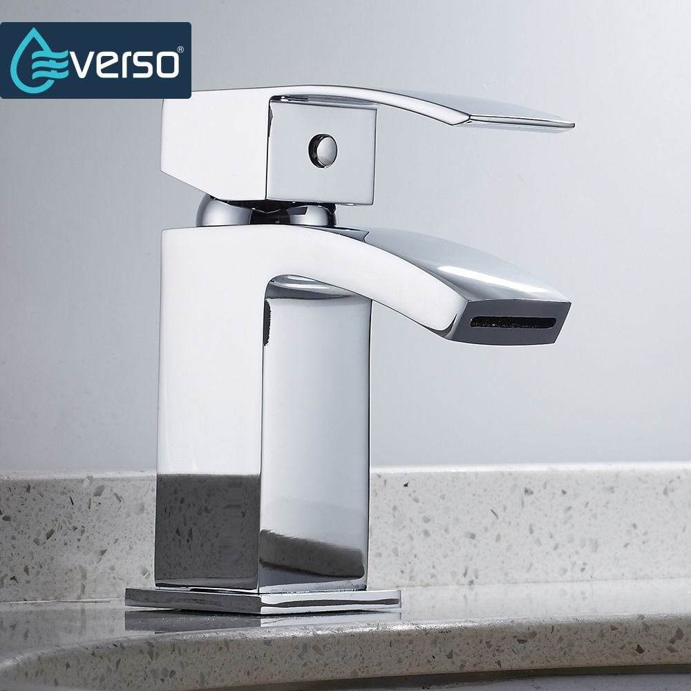 Wholesale And Retail Free Shipping Modern Waterfall Bathroom Basin ...