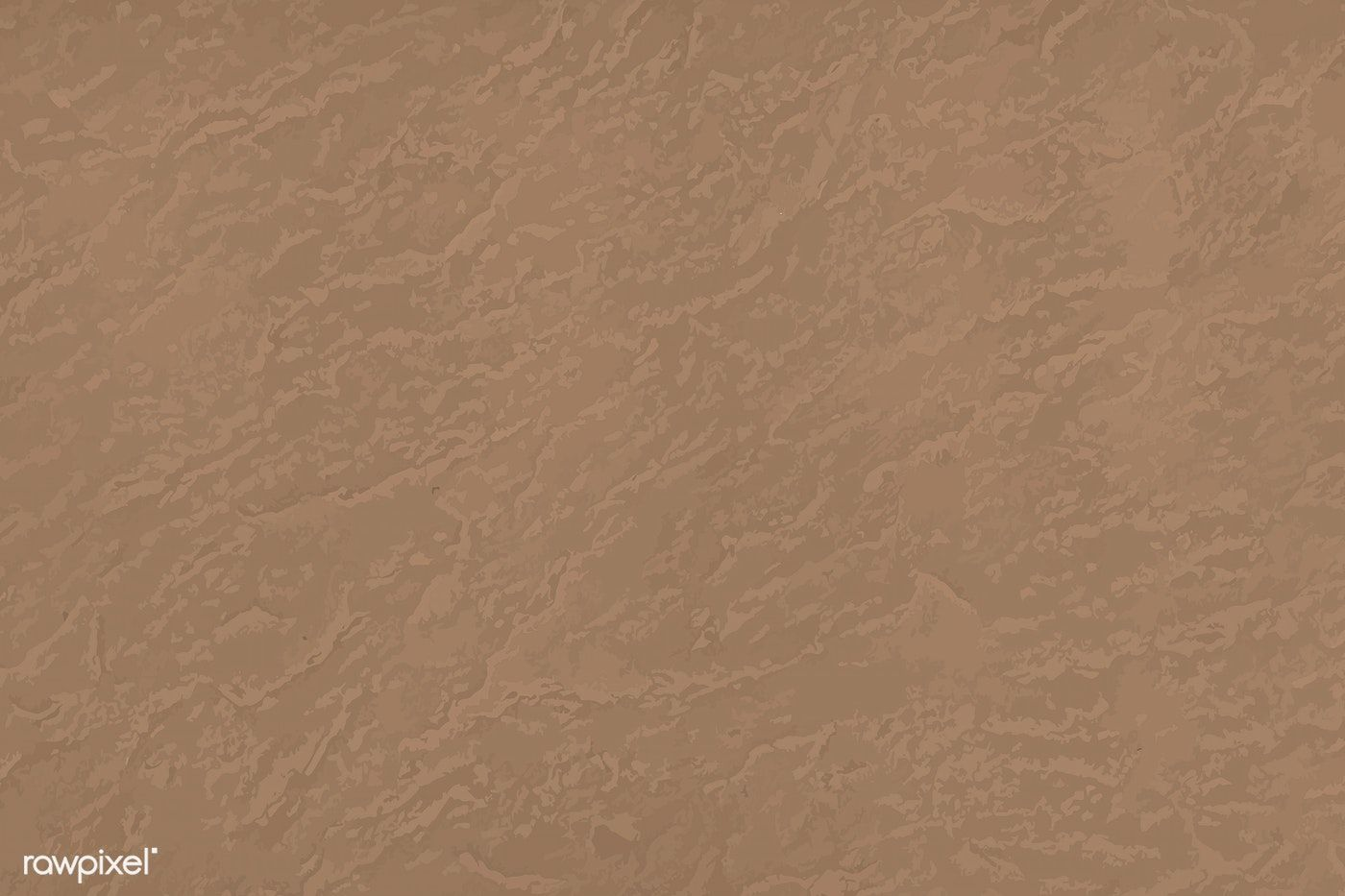 Brown Paper Textured Background Vector Free Image By Rawpixel