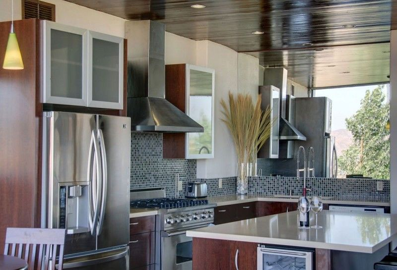 Kitchen Design Boulder Fascinating The Joshua Tree Boulder Housegarett Carlson Inspiration