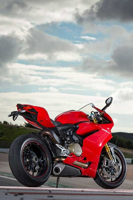 Ducati Panigale 1299 S Speed Machines Garv Pinterest Ducati
